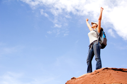 Feeling Down on Yourself? How to Boost Your Self-Confidence