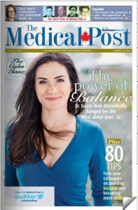 Med Post cover