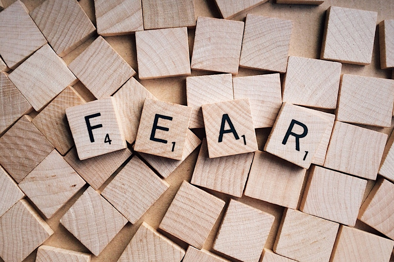 Anxiety Help: Facing Your Fears Heals Your Brain