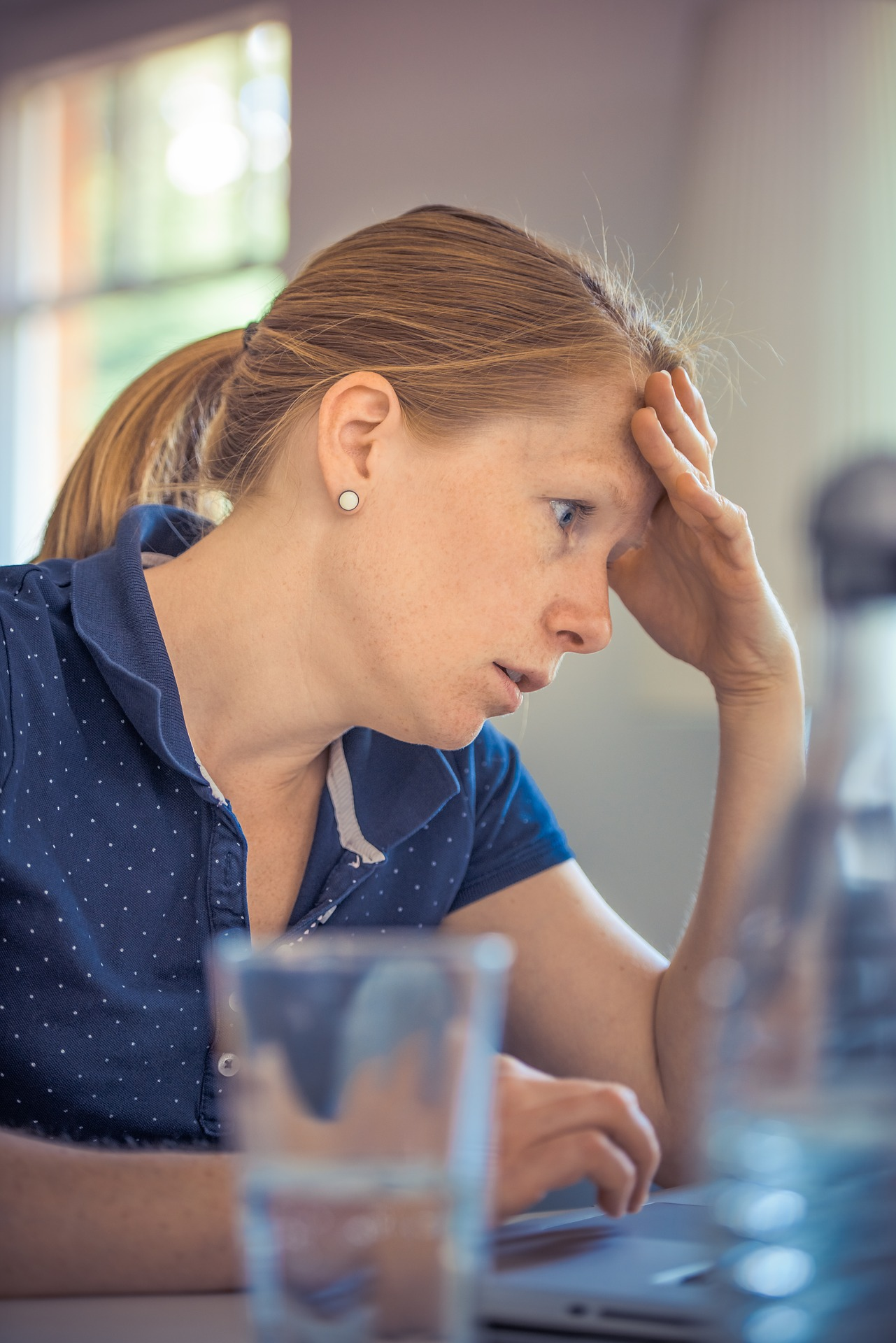 3 Signs It's Burnout and Not Just Stress